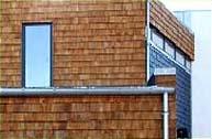 facadespån Odder kommune