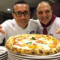 Pizza Gino Sorbillo Comes to New York