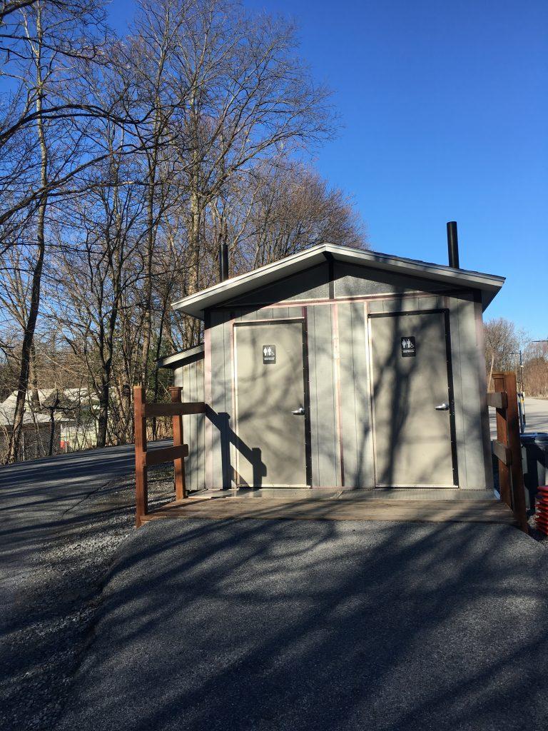 Ice House Poughkeepsie