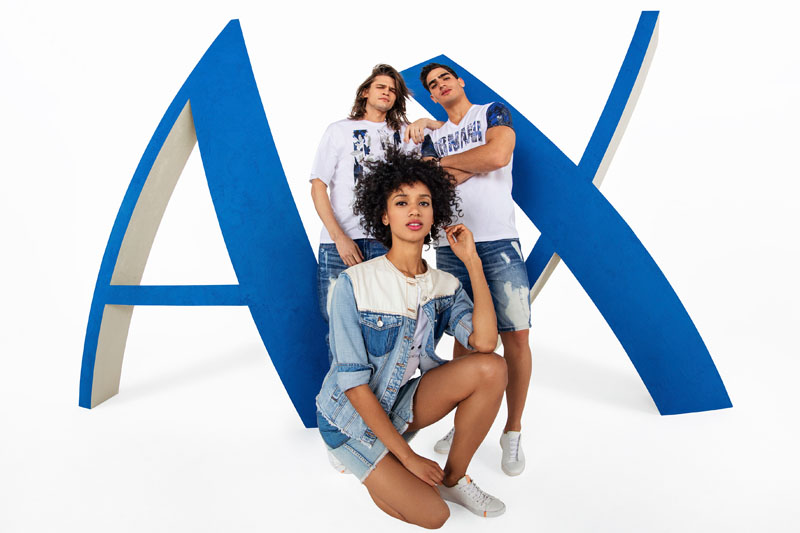 AX_Editorial images SS18_7_Group