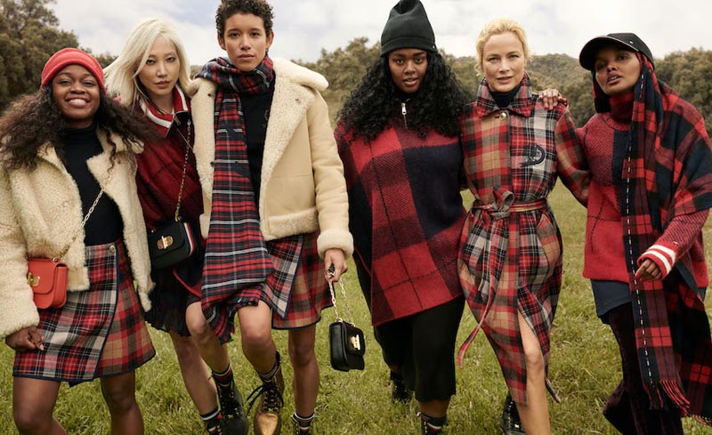 Tommy Hilfiger Campaign 2