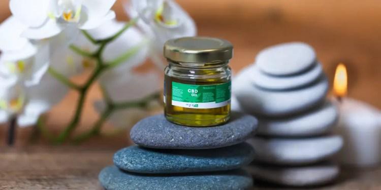 massage oils- nygal