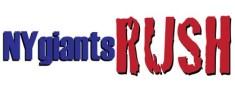NY Giants RUSH Knockout