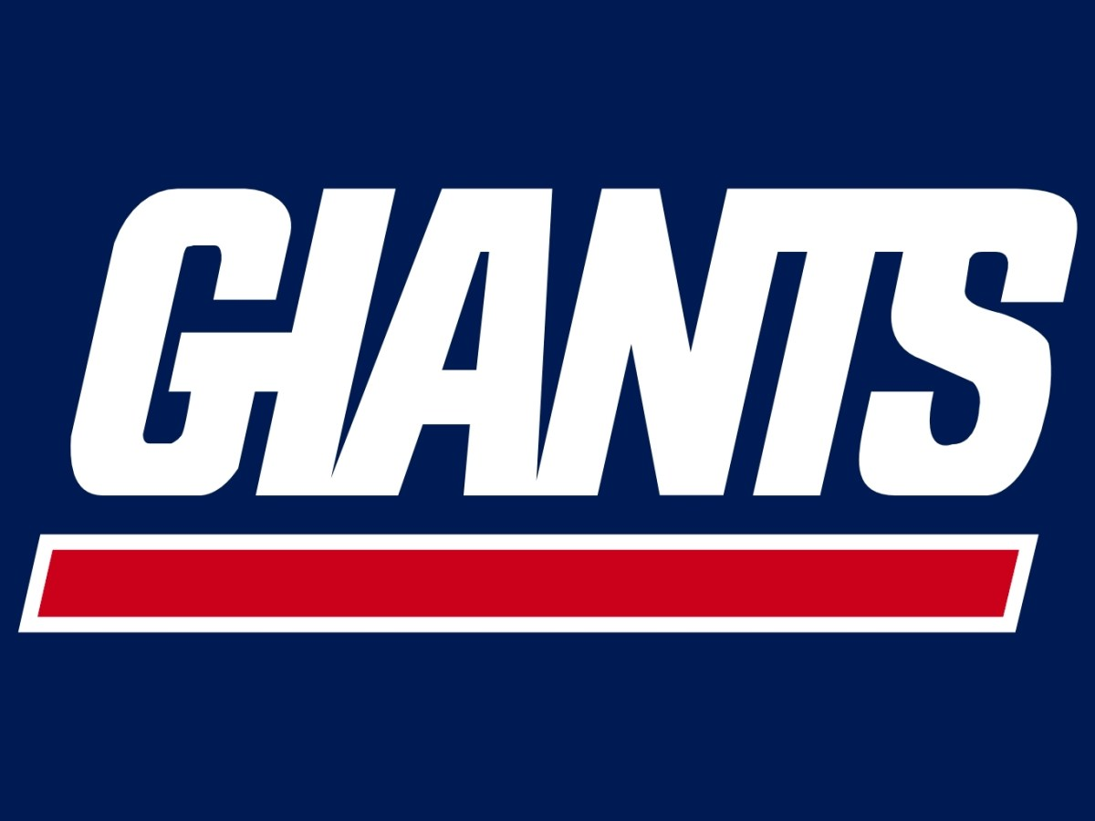 New York Giants: Giants can increase cap space.