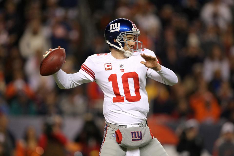 New York Giants: Game 14 Preview/Giants Host Eagles