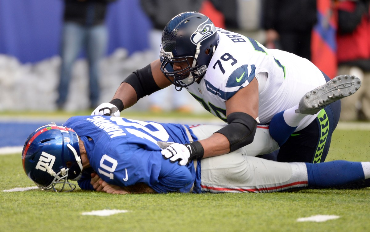 New York Giants: Game 7 Preview/Giants Host Seahawks