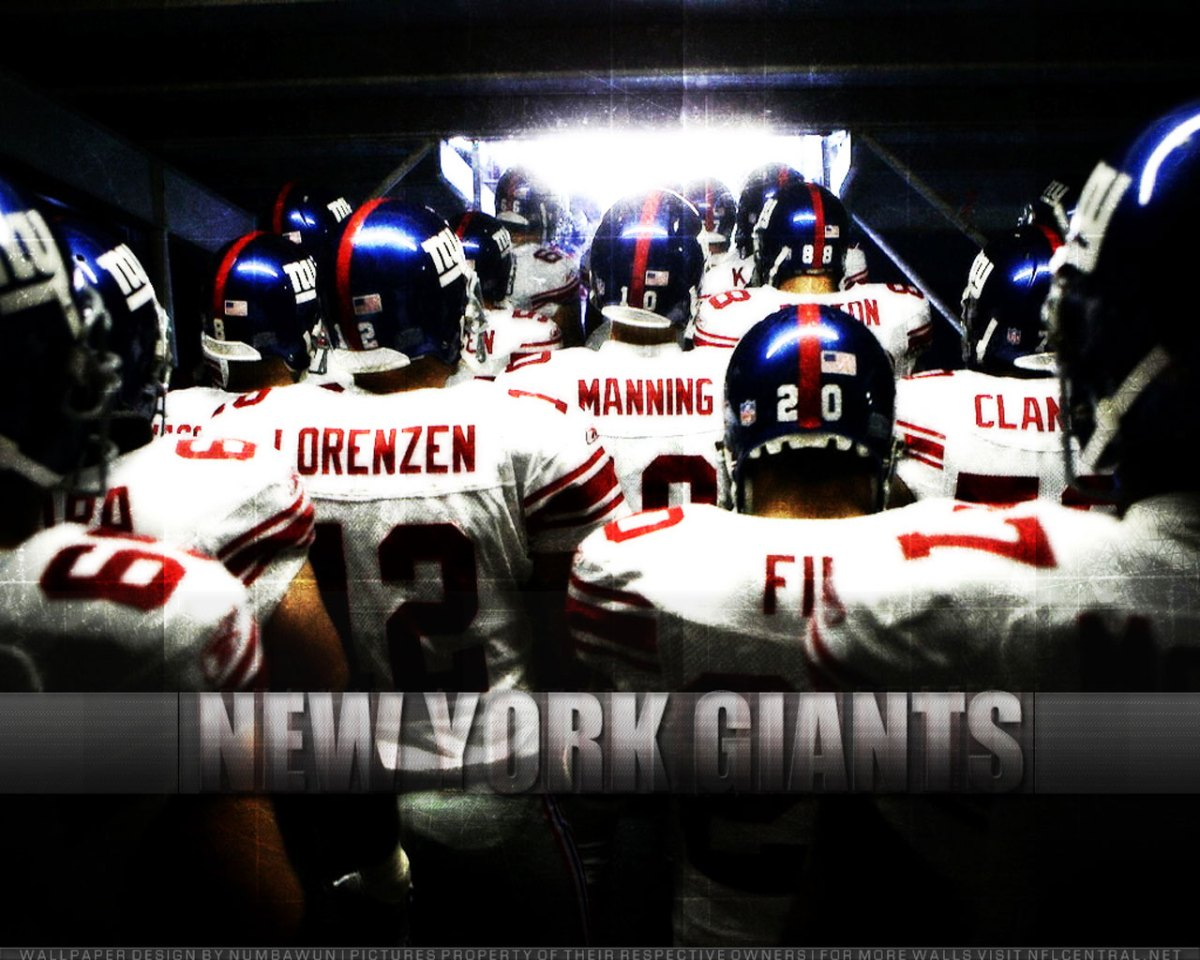 NY Giants Rush Free Agency Report: Big Blue Makes Big Moves
