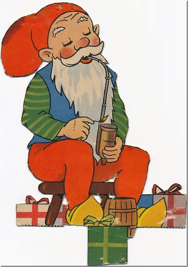 Julemanden 1950