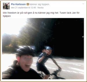 flyingfreedom-kanner-sig-toppen-efter-att-ha-fatt-hjalp-att-laga-cykeln