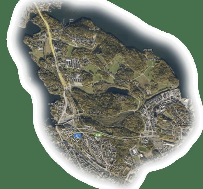 NorraDjurgaarden
