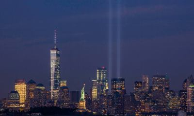 New York Islanders remember the events of 9/11