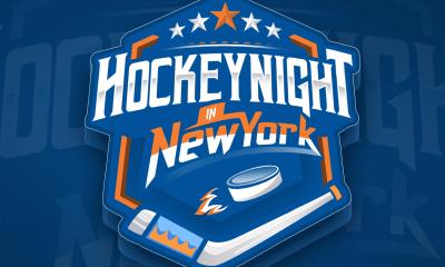 Hockey Night in New York Podcast New York Islanders