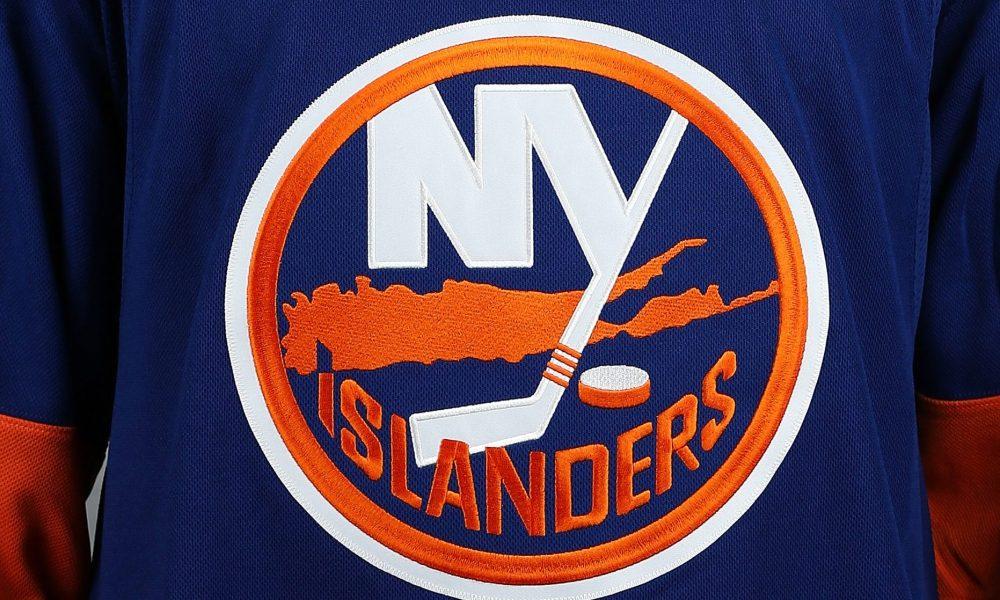 New York Islanders Logo