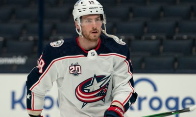 Did Pierre-Luc Dubois shift the power for players on the NHL trade market?