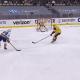 New York Islanders score on Tristan Jarry