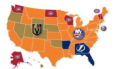 New York Islanders twitter