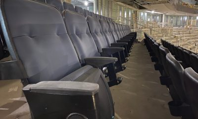UBS Arena seats