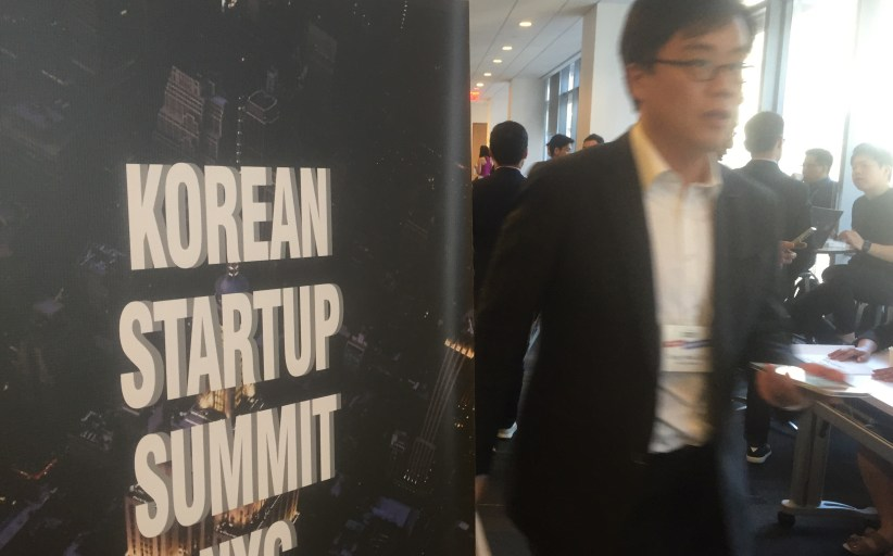 Korean Startup Summit returns to NYC