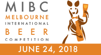 Melbourne international beer competition 2018