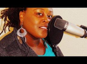 Nykieria Chaney - Playwright & Director