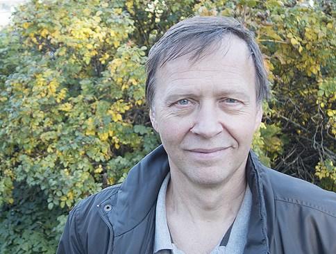 Algimantas Kleiva už dvigubą pilietybę agituos balsuoti ir draugus.