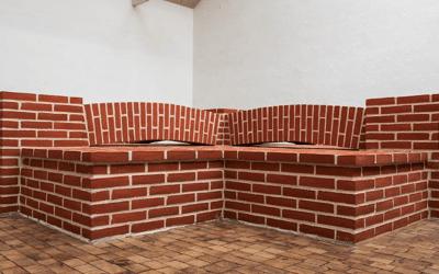 RadioTegl – Per Kirkeby og kærligheden til mursten