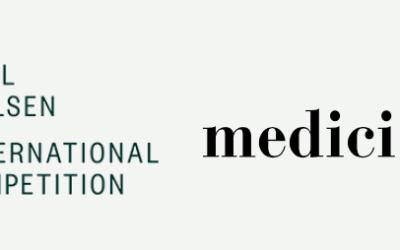 Medici.tv at Carl Nielsen International Competition