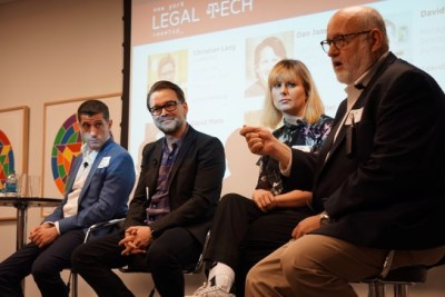 NYLTM- Investing in Legal Tech (2018 07 27) - 28 of 31