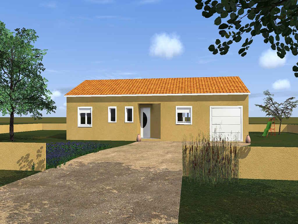 permis de construire maison 110m²