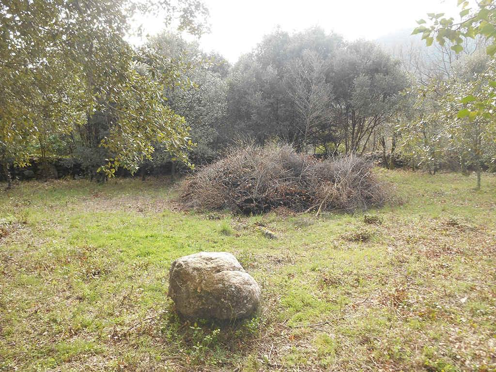 Terrain avant permis de construire à St André de Cubzac