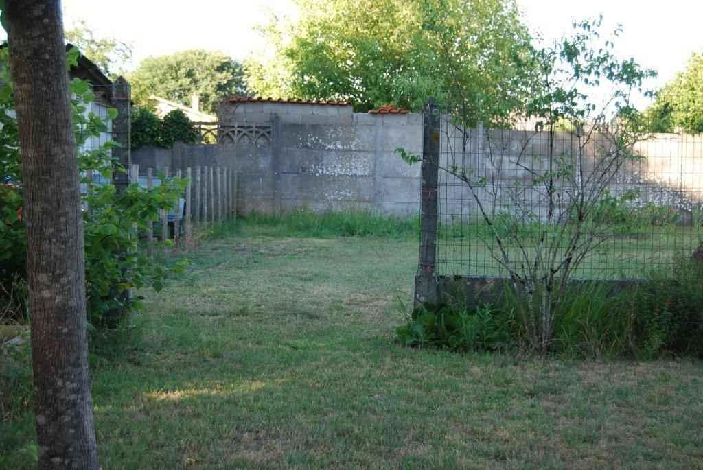 Abi de Jardin à Pessac (avant)