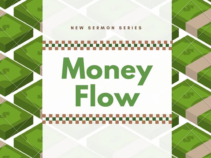 Money Flow - Website Slider