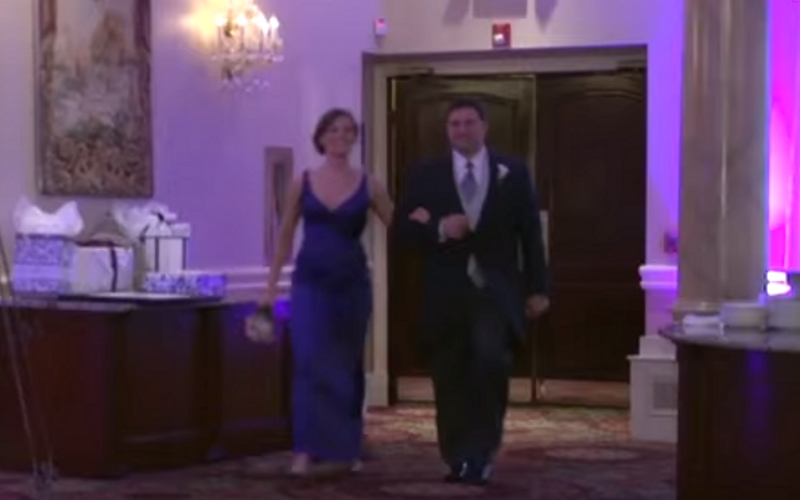 57 Good Parents Entrance Songs For Wedding Reception