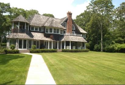 Hampton's Home For Sale