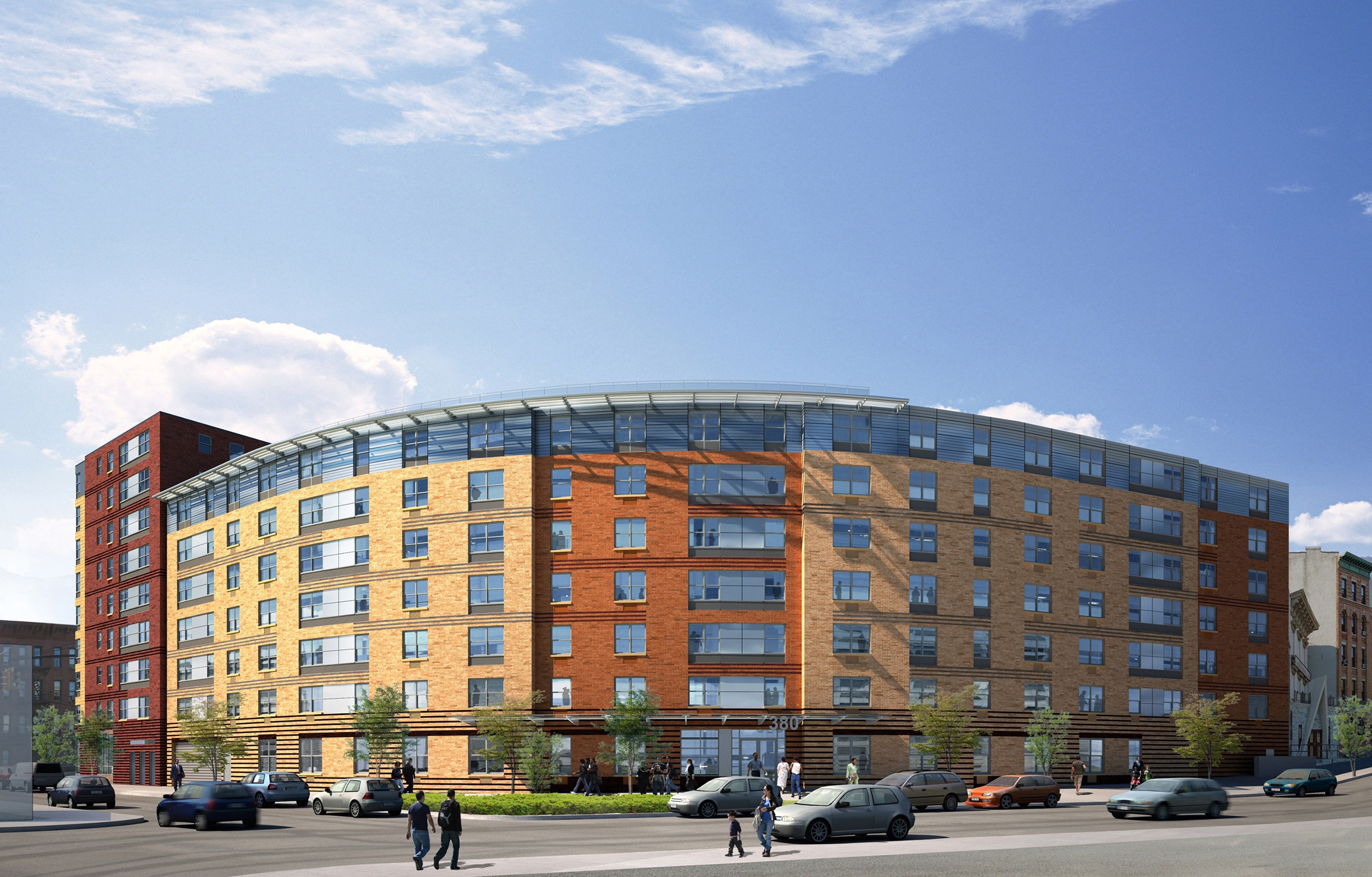 bronx affordable housing project moves forward cityland cityland