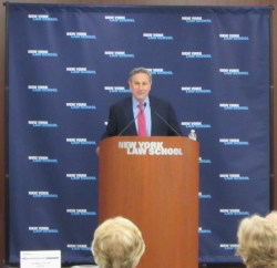 Carl Weisbrod, Chairman of the City Planning Commission. Image credit: CityLand