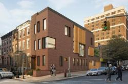 Architect rendering of 147 St. Felix Street.  Image credit: Think Architecture
