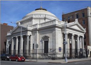 Williamsburgh Trust Bank in Brooklyn. Image Credit: LPC.