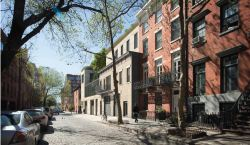 Greenwich Village Historic District