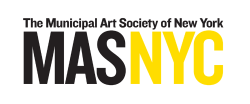 municipal art society of new york