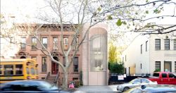 Clinton Hill Historic District