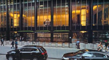 New JPMorgan Chase State-of-the-Art Headquarters to Rise At 270 Park