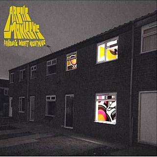 Arctic Monkeys - album
