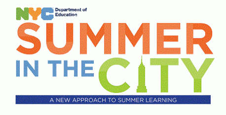 SUMMER STEM PROGRAM