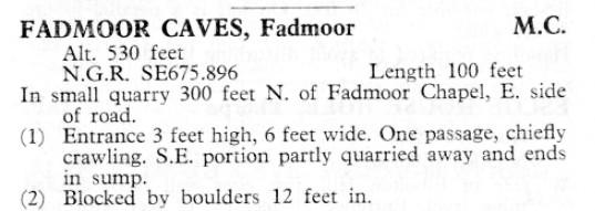 PU-Fadmoor