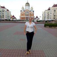 Только выезд по Киеву, фото реально мои