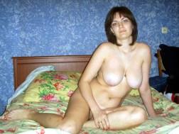 Секс между сисек