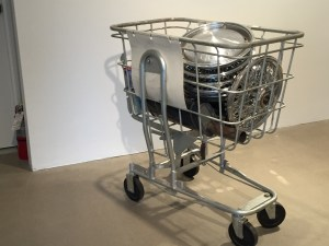 Cody Noland's Cart Full of Action
