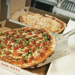 best pizza places in South Florida