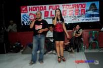 Semalam di Papuma Gala Diner Fun Game Ice Breaking 23